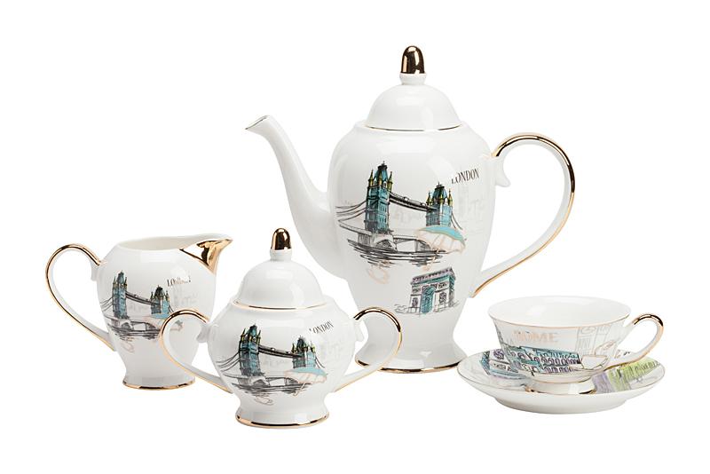 "Чайный сервиз ""London"""