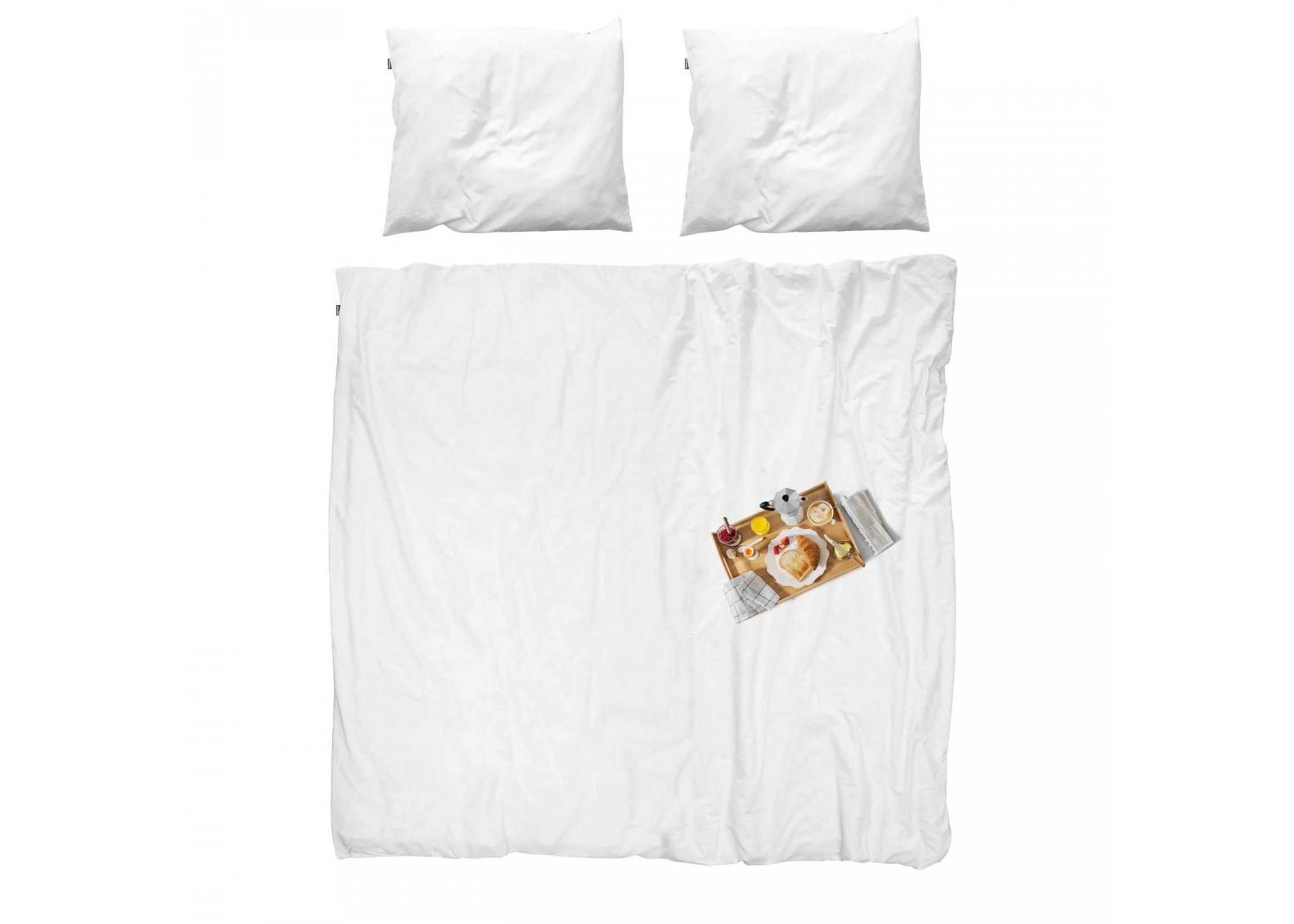 Snurk Комплект постельного белья Завтрак