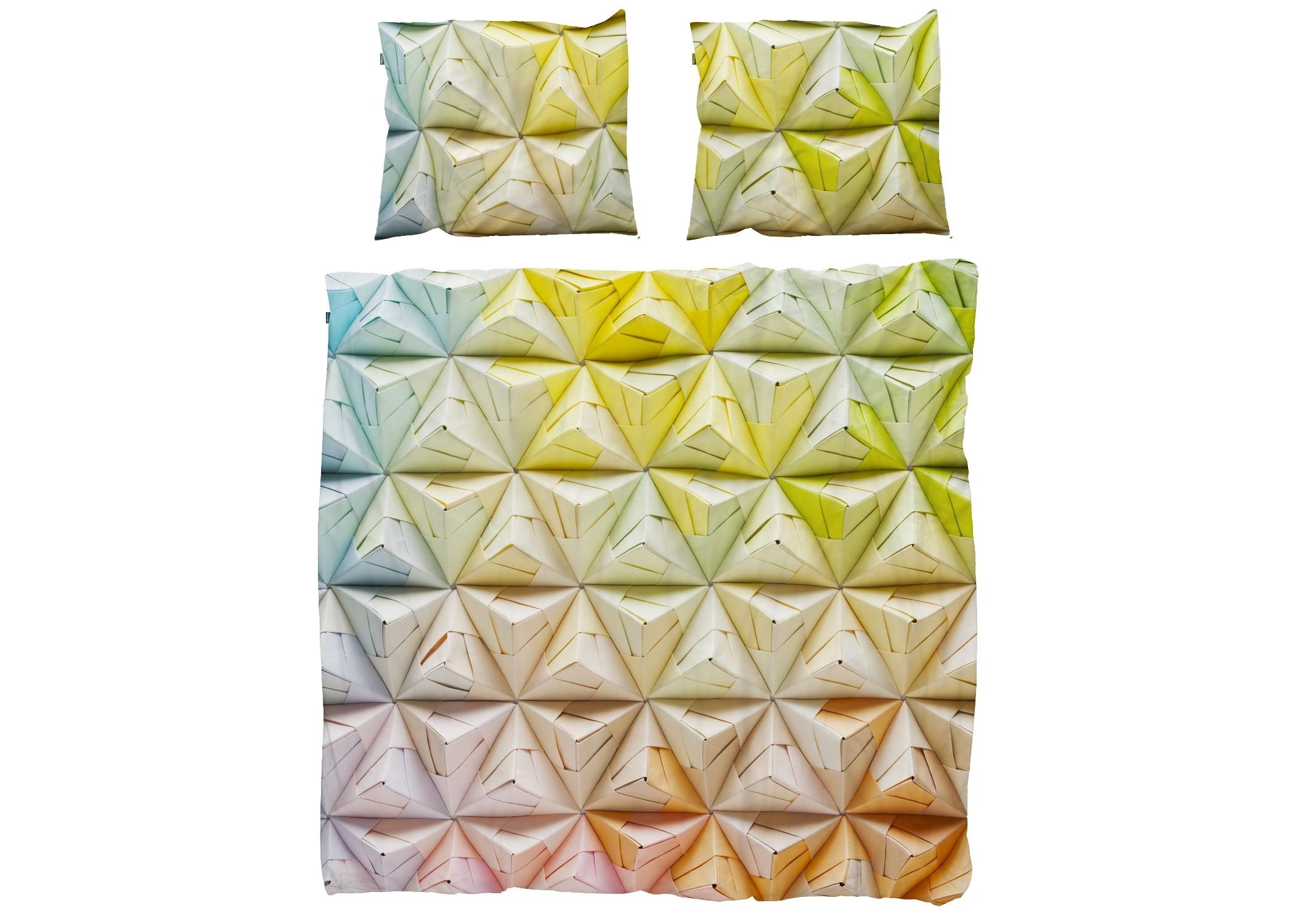 Snurk Комплект постельного белья Оригами