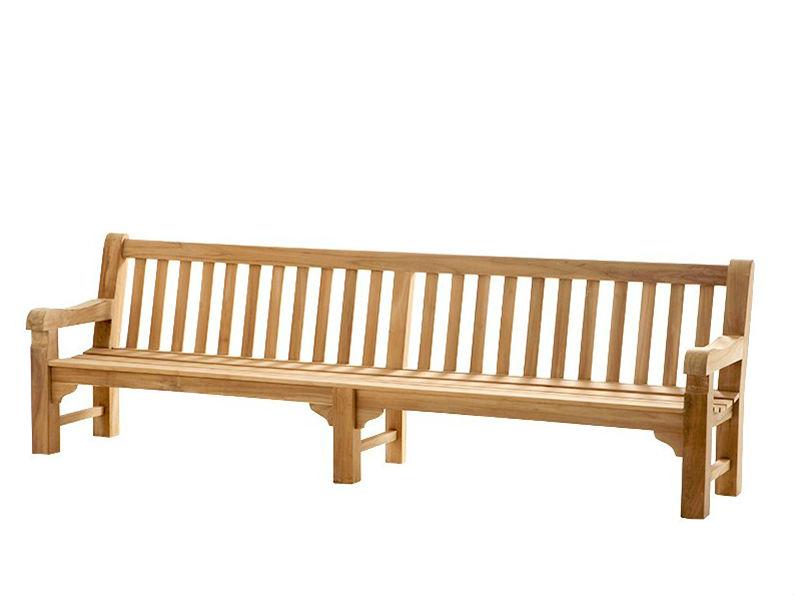 Скамья MendipСкамейки<br>Высота сиденья: 45 см<br><br>Material: Дерево<br>Width см: 300<br>Depth см: 69<br>Height см: 95