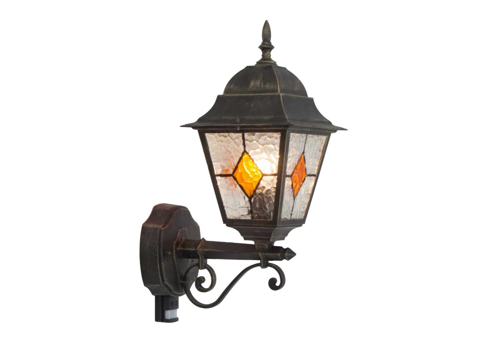 Светильник  ArtuУличные настенные светильники<br>Вид цоколя: E27&amp;amp;nbsp;&amp;lt;div&amp;gt;Количество ламп: 1&amp;amp;nbsp;&amp;lt;/div&amp;gt;&amp;lt;div&amp;gt;Наличие ламп: отсутствуют&amp;amp;nbsp;&amp;lt;/div&amp;gt;&amp;lt;div&amp;gt;Мощность лампы: 60W&amp;lt;/div&amp;gt;<br><br>Material: Стекло<br>Ширина см: 18<br>Высота см: 44<br>Глубина см: 25