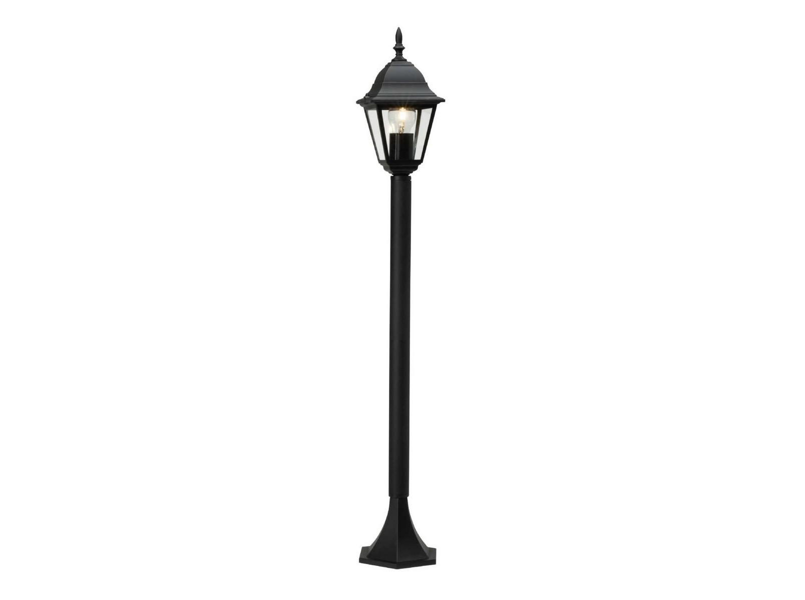Светильник напольный NewportУличные наземные светильники<br>Вид цоколя: E27&amp;amp;nbsp;&amp;lt;div&amp;gt;Количество ламп: 1&amp;amp;nbsp;&amp;lt;/div&amp;gt;&amp;lt;div&amp;gt;Наличие ламп: отсутствуют&amp;amp;nbsp;&amp;lt;/div&amp;gt;&amp;lt;div&amp;gt;Мощность лампы: 60W&amp;lt;/div&amp;gt;<br><br>Material: Стекло<br>Height см: 102<br>Diameter см: 14