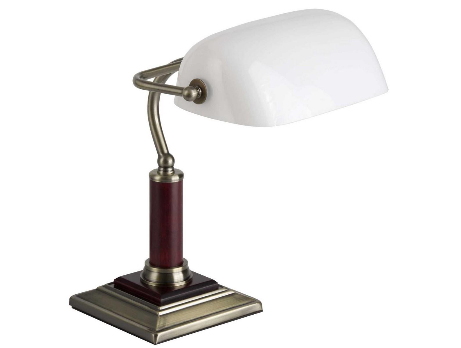 Лампа настольная BankirДекоративные лампы<br>Вид цоколя: E27&amp;amp;nbsp;&amp;lt;div&amp;gt;Количество ламп: 1&amp;amp;nbsp;&amp;lt;/div&amp;gt;&amp;lt;div&amp;gt;Наличие ламп: отсутствуют&amp;amp;nbsp;&amp;lt;/div&amp;gt;&amp;lt;div&amp;gt;Мощность лампы: 60W&amp;lt;/div&amp;gt;<br><br>Material: Стекло<br>Width см: 14<br>Depth см: 26<br>Height см: 32