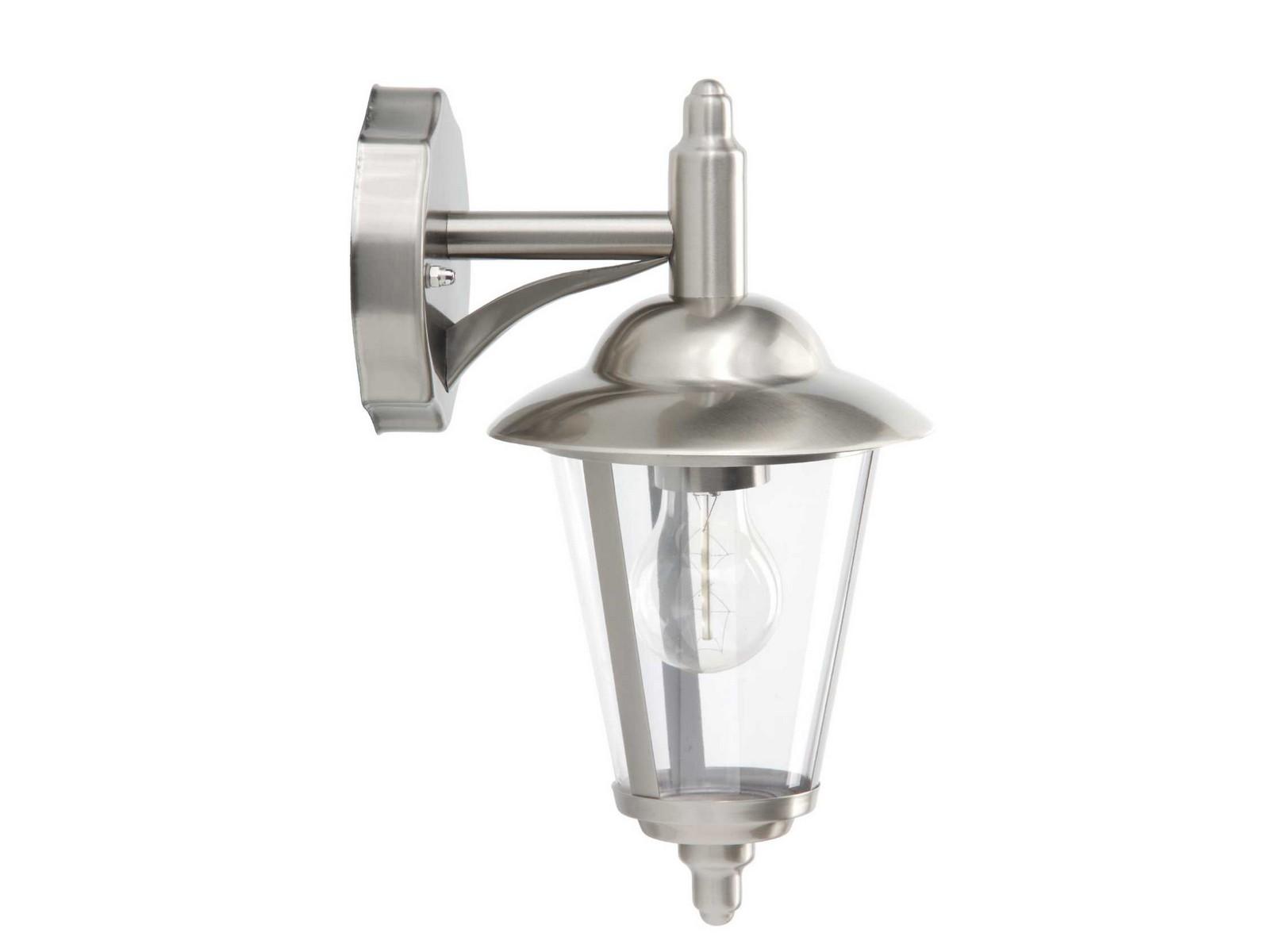 Светильник уличный NeilУличные настенные светильники<br>Вид цоколя: E27&amp;amp;nbsp;&amp;lt;div&amp;gt;Количество ламп: 1&amp;amp;nbsp;&amp;lt;/div&amp;gt;&amp;lt;div&amp;gt;Наличие ламп: отсутствуют&amp;amp;nbsp;&amp;lt;/div&amp;gt;&amp;lt;div&amp;gt;Мощность лампы: 60W&amp;lt;/div&amp;gt;<br><br>Material: Металл<br>Ширина см: 16<br>Высота см: 32<br>Глубина см: 21