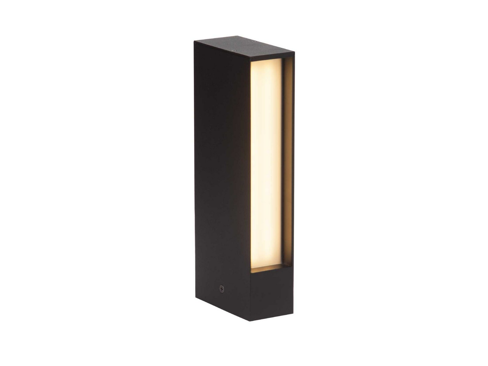 Лампа напольная HollowУличные наземные светильники<br>Вид цоколя: LED&amp;amp;nbsp;&amp;lt;div&amp;gt;Количество ламп: 2&amp;amp;nbsp;&amp;lt;/div&amp;gt;&amp;lt;div&amp;gt;Наличие ламп: светодиодные (LED)&amp;amp;nbsp;&amp;lt;/div&amp;gt;&amp;lt;div&amp;gt;Мощность лампы: 8W&amp;lt;/div&amp;gt;<br><br>Material: Пластик<br>Width см: 5<br>Depth см: 10<br>Height см: 25