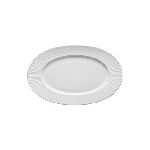Блюдо овальноеТарелки<br><br><br>Material: Фарфор<br>Length см: 22