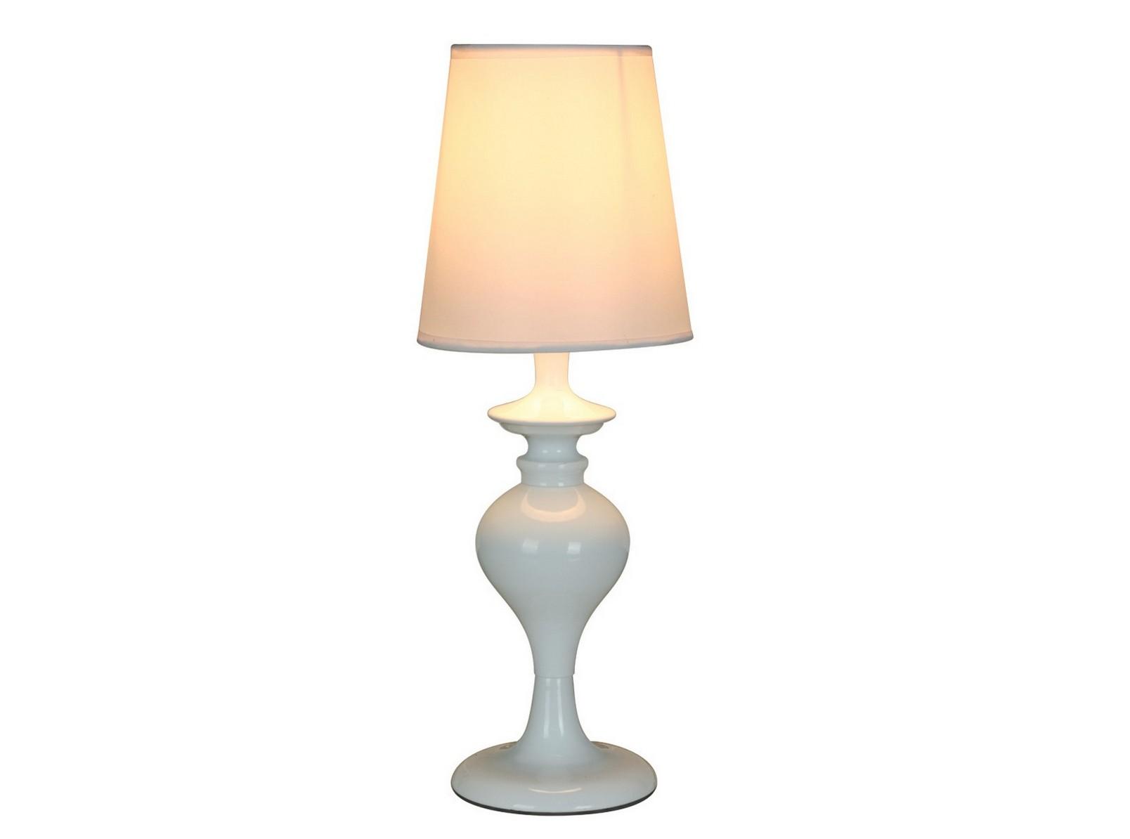 Декоративная лампа GattisДекоративные лампы<br>Изумительно красивая настольная лампа Gattis никогда не потеряет своей актуальности, ведь она являет собой традиционную классику. Сделанная в светлых тонах лампа, будет гармонировать с обстановкой, как в классике, так и в различных стилях современного оформления.&amp;lt;div&amp;gt;&amp;lt;br&amp;gt;&amp;lt;/div&amp;gt;&amp;lt;div&amp;gt;Вид цоколя: E14. Количество ламп: 1.&amp;amp;nbsp;&amp;lt;span style=&amp;quot;line-height: 24.9999px;&amp;quot;&amp;gt;Мощность: 25W. Лампа в комплекте не поставляется.&amp;lt;/span&amp;gt;&amp;lt;br&amp;gt;&amp;lt;/div&amp;gt;<br><br>Material: Металл<br>Height см: 39<br>Diameter см: 14