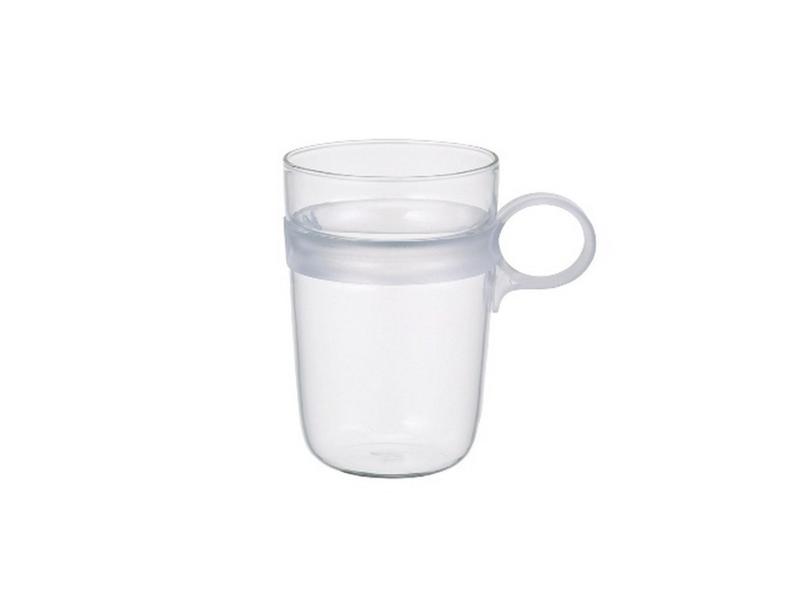 КружкаЧайные пары, чашки и кружки<br>Объем: 380 мл<br><br>Material: Стекло