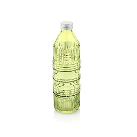 БутыльБанки и бутылки<br>Каждая деталь созданного в ручную изделия IVV, придаёт ему легкость и энергию, которую можно достичь только благодаря любви ремесленника к своему делу. За счёт этих утонченных деталей и рождается та особая уникальность, которая отличает марку IVV. Стеклянные изделия IVV обладают идеальной прозрачностью, бриллиантовым блеском и превосходным звучанием. На них хочется смотреть, прикасаться к ним и слышать... Создаваемая IVV посуда – это истинные шедевры, продолжающие славную традицию итальянского цветного стек&amp;lt;span style=&amp;quot;line-height: 24.9999px;&amp;quot;&amp;gt;ла.&amp;lt;/span&amp;gt;&amp;lt;div&amp;gt;&amp;lt;span style=&amp;quot;line-height: 24.9999px;&amp;quot;&amp;gt;&amp;lt;br&amp;gt;&amp;lt;/span&amp;gt;&amp;lt;/div&amp;gt;&amp;lt;div&amp;gt;&amp;lt;span style=&amp;quot;line-height: 24.9999px;&amp;quot;&amp;gt;Объем: 850 мл&amp;lt;/span&amp;gt;&amp;lt;br&amp;gt;&amp;lt;/div&amp;gt;<br><br>Material: Стекло