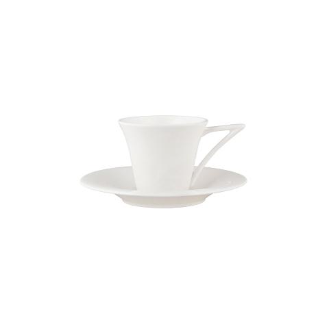 Пара кофейнаяЧайные пары и чашки<br>Объем: 100 мл<br><br>Material: Фарфор