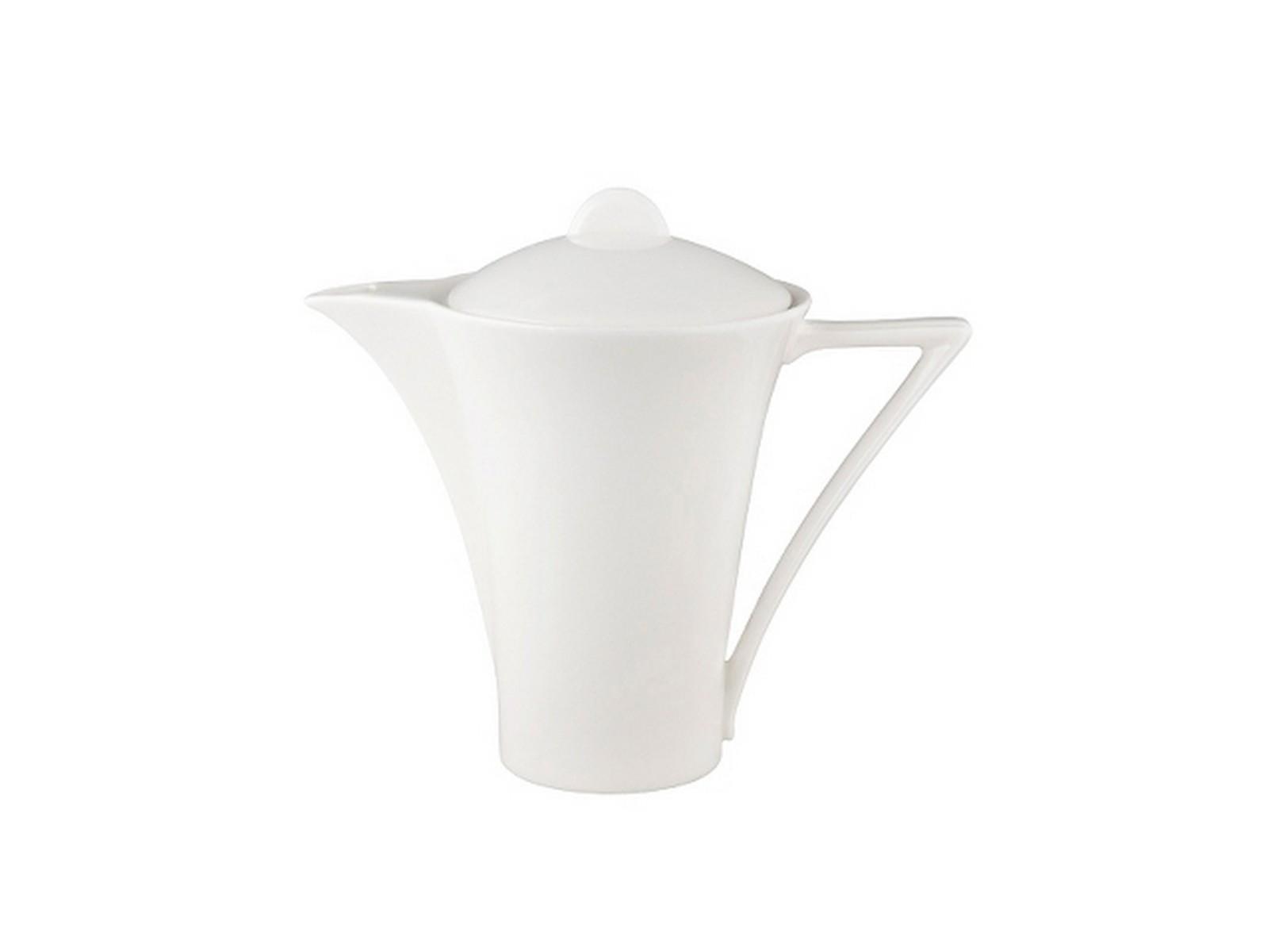 КофейникКофейники и молочники<br>Объем: 900 мл<br><br>Material: Фарфор