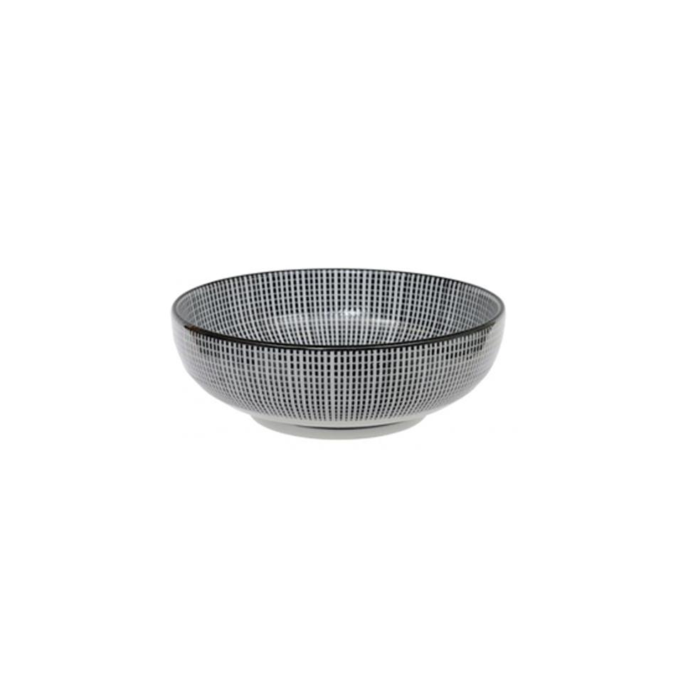 ЧашаЧаши<br>TOKYO – ведущая компания по производству посуды из фарфора и керамики. Особый дизайн и качественное исполнение делают ее востребованной и узнаваемой во всем мире.<br><br>Material: Фарфор<br>Diameter см: 12,5