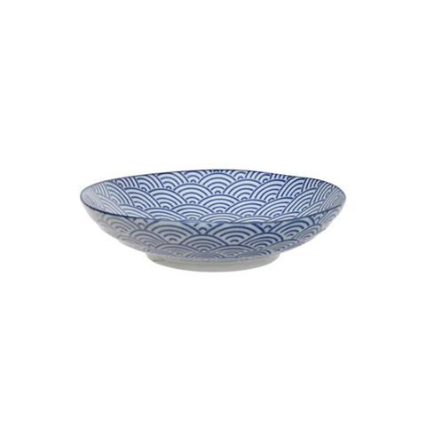 ТарелкаТарелки<br>TOKYO – ведущая компания по производству посуды из фарфора и керамики. Особый дизайн и качественное исполнение делают ее востребованной и узнаваемой во всем мире.<br><br>Material: Фарфор