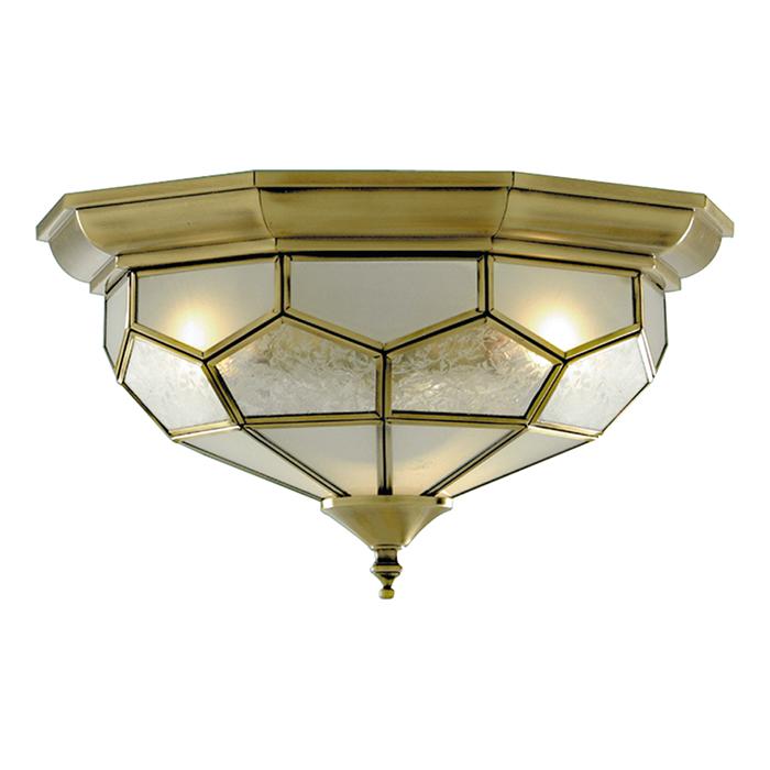 Потолочный светильникПотолочные светильники<br>&amp;lt;div&amp;gt;Цвет: античная бронза&amp;lt;/div&amp;gt;&amp;lt;div&amp;gt;Вид цоколя: Е14&amp;lt;/div&amp;gt;&amp;lt;div&amp;gt;Мощность лампы: 60W&amp;lt;/div&amp;gt;&amp;lt;div&amp;gt;Количество ламп: 2&amp;lt;/div&amp;gt;&amp;lt;div&amp;gt;Наличие ламп: нет&amp;lt;/div&amp;gt;<br><br>Material: Стекло<br>Height см: 18<br>Diameter см: 30