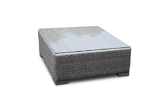 Кофейный столикСтолы для улицы<br><br><br>Material: Ротанг<br>Length см: None<br>Width см: 95<br>Depth см: 95<br>Height см: 31