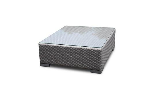 Кофейный столикСтолы для улицы<br><br><br>Material: Ротанг<br>Width см: 61<br>Depth см: 61<br>Height см: 26