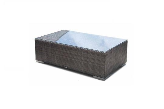 Кофейный столикСтолы и столики для сада<br><br><br>Material: Ротанг<br>Length см: None<br>Width см: 120<br>Depth см: 60<br>Height см: 42<br>Diameter см: None