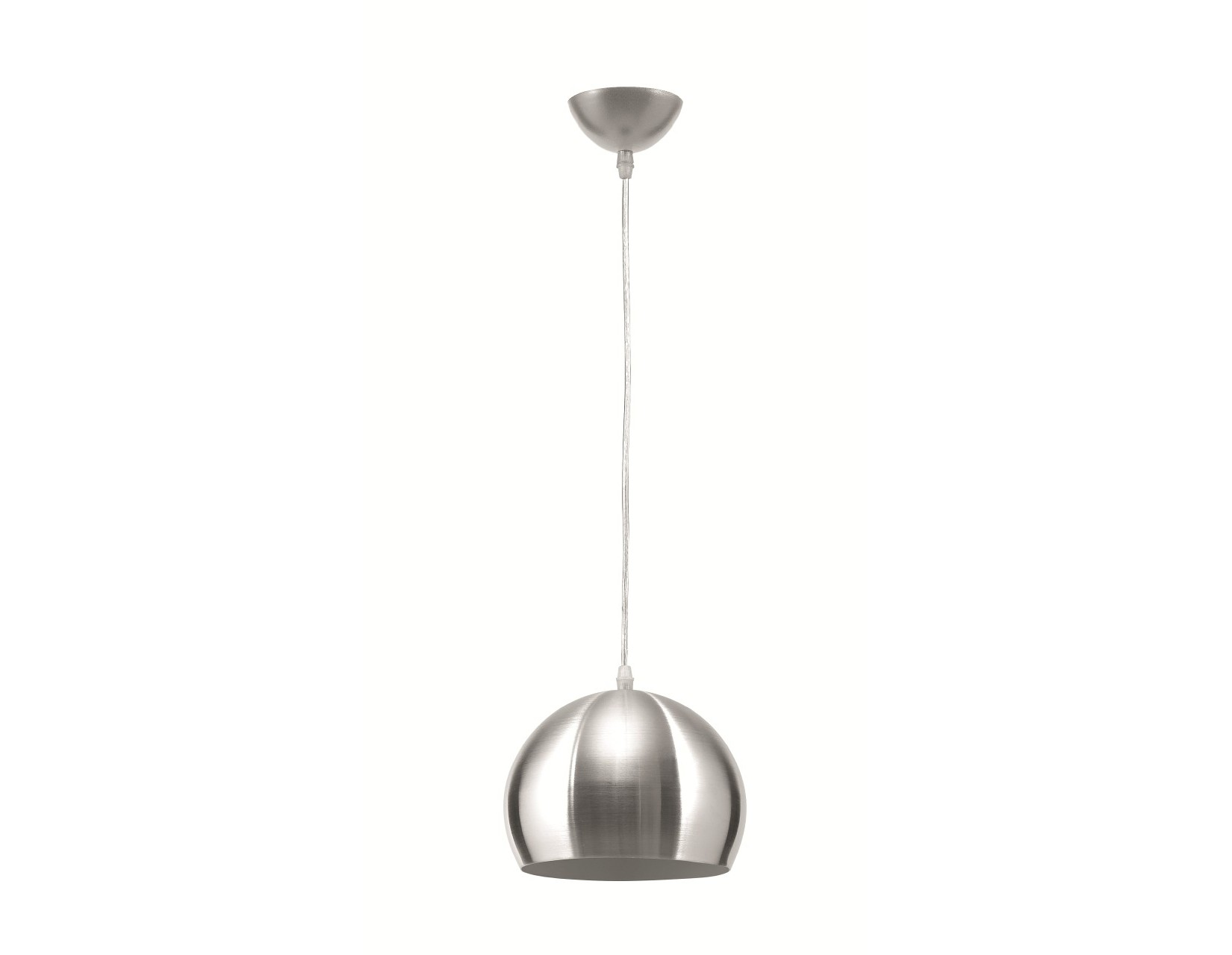Лампа подвесная Kosmo S AluminiumПодвесные светильники<br>&amp;lt;div&amp;gt;Вид цоколя: Е27&amp;lt;/div&amp;gt;&amp;lt;div&amp;gt;Мощность лампы: 60&amp;lt;/div&amp;gt;&amp;lt;div&amp;gt;Количество ламп: 1&amp;lt;/div&amp;gt;&amp;lt;div&amp;gt;Наличие ламп: нет&amp;lt;/div&amp;gt;<br><br>Material: Металл<br>Height см: 130<br>Diameter см: 20