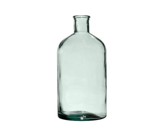 БутыльБанки и бутылки<br>San Miguel (Испания) – это мощнейшая компания, которая занимается производством очень качественной и оригинальной продукции из переработанного стекла. Vidrios San Miguel известный бренд во всем мире. В наши дни, Vidrios San Miguel имеет более чем 25 000 торговых точек.  Vidrios San Miguel занимается производством стеклянных изделий: посуда, бутылки, вазы, сувениры, украшения и многое другое. Основной экспорт происходит в страны: западной и восточной Европы, Америки, Азии и Африки.<br><br>Material: Стекло
