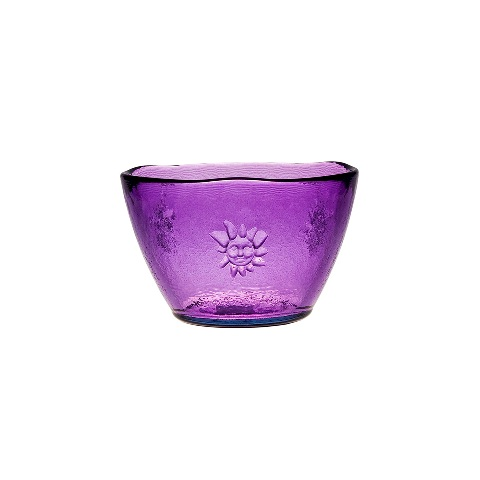 ЧашаМиски и чаши<br>San Miguel (Испания) – это мощнейшая компания, которая занимается производством очень качественной и оригинальной продукции из переработанного стекла. Vidrios San Miguel известный бренд во всем мире. В наши дни, Vidrios San Miguel имеет более чем 25 000 торговых точек.  Vidrios San Miguel занимается производством стеклянных изделий: посуда, бутылки, вазы, сувениры, украшения и многое другое. Основной экспорт происходит в страны: западной и восточной Европы, Америки, Азии и Африки.<br><br>Material: Стекло