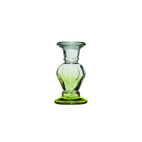 ПодсвечникПодсвечники<br>San Miguel (Испания) – это мощнейшая компания, которая занимается производством очень качественной и оригинальной продукции из переработанного стекла. Vidrios San Miguel известный бренд во всем мире. В наши дни, Vidrios San Miguel имеет более чем 25 000 торговых точек.  Vidrios San Miguel занимается производством стеклянных изделий: посуда, бутылки, вазы, сувениры, украшения и многое другое. Основной экспорт происходит в страны: западной и восточной Европы, Америки, Азии и Африки.<br><br>Material: Стекло