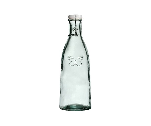 БутыльБанки и бутылки<br>San Miguel (Испания) – это мощнейшая компания, которая занимается производством очень качественной и оригинальной продукции из переработанного стекла. Vidrios San Miguel известный бренд во всем мире. В наши дни, Vidrios San Miguel имеет более чем 25 000 торговых точек.  Vidrios San Miguel занимается производством стеклянных изделий: посуда, бутылки, вазы, сувениры, украшения и многое другое. Основной экспорт происходит в страны: западной и восточной Европы, Америки, Азии и Африки.&amp;lt;div&amp;gt;&amp;lt;br&amp;gt;&amp;lt;/div&amp;gt;&amp;lt;div&amp;gt;Объем: 950 мл.&amp;amp;nbsp;&amp;lt;br&amp;gt;&amp;lt;/div&amp;gt;<br><br>Material: Стекло