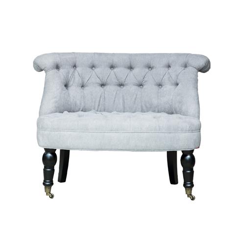 Кресло КамденИнтерьерные кресла<br>Выработанный фирменный стиль коллекций сегодня узнаваем во всем мире. Команда дизайнеров активно ищет вдохновение из различных источников по всему миру - музеев, на антикварных аукционах и в антикварных лавках. Стиль EICHHOLTZ – это фьюжн разнообразие впечатлений и идей в единой коллекции.<br><br>Material: Лен<br>Width см: 87,5<br>Depth см: 66<br>Height см: 72