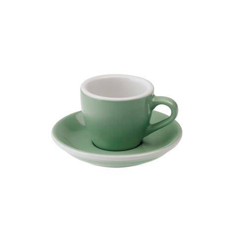 Кофейная параЧайные пары и чашки<br>Гонконгская компания LOVERAMICS занимает одну из первых позиций в Азии по производству посуды из костяного фарфора. Для изделий бренда характерны высокое качество и универсальный дизайн. Чашки, тарелки, пиалы отлично подходят как для китайской, так и для итальянской, французской кухни. Блюда из риса, паста, супы выглядят одинаково аппетитно.&amp;lt;div&amp;gt;&amp;lt;br&amp;gt;&amp;lt;/div&amp;gt;&amp;lt;div&amp;gt;Объем: 80 мл.&amp;lt;br&amp;gt;&amp;lt;/div&amp;gt;<br><br>Material: Фарфор