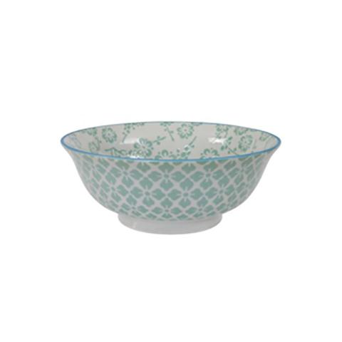 ЧашаМиски и чаши<br>TOKYO – ведущая компания по производству посуды из фарфора и керамики. Особый дизайн и качественное исполнение делают ее востребованной и узнаваемой во всем мире.<br><br>Material: Фарфор<br>Diameter см: 21