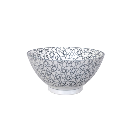 ЧашаЧаши<br>TOKYO – ведущая компания по производству посуды из фарфора и керамики. Особый дизайн и качественное исполнение делают ее востребованной и узнаваемой во всем мире.<br><br>Material: Фарфор<br>Diameter см: 18