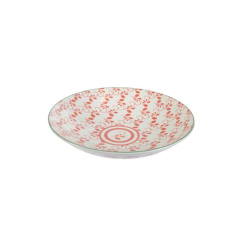 ЧашаМиски и чаши<br>TOKYO – ведущая компания по производству посуды из фарфора и керамики. Особый дизайн и качественное исполнение делают ее востребованной и узнаваемой во всем мире.<br><br>Material: Фарфор<br>Diameter см: 21,8
