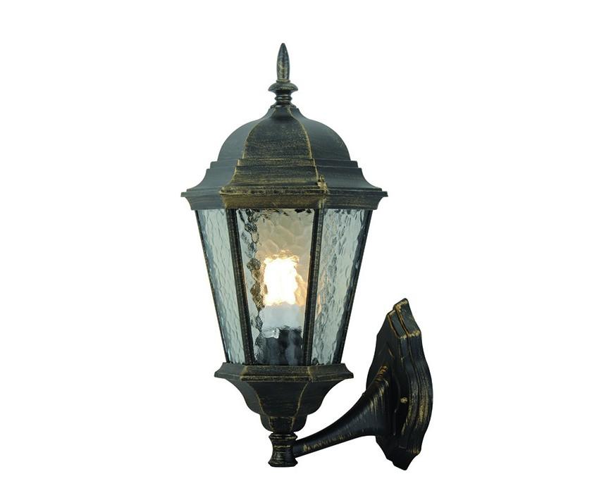 Уличный настенный светильникУличные настенные светильники<br>&amp;lt;div&amp;gt;Тип цоколя: E27&amp;lt;/div&amp;gt;&amp;lt;div&amp;gt;Мощность лампы: 100W&amp;lt;/div&amp;gt;&amp;lt;div&amp;gt;Количество ламп: 1&amp;lt;/div&amp;gt;&amp;lt;div&amp;gt;Степень пылевлагозащиты: IP44&amp;lt;/div&amp;gt;<br><br>Material: Алюминий<br>Ширина см: 27<br>Высота см: 56<br>Глубина см: 24