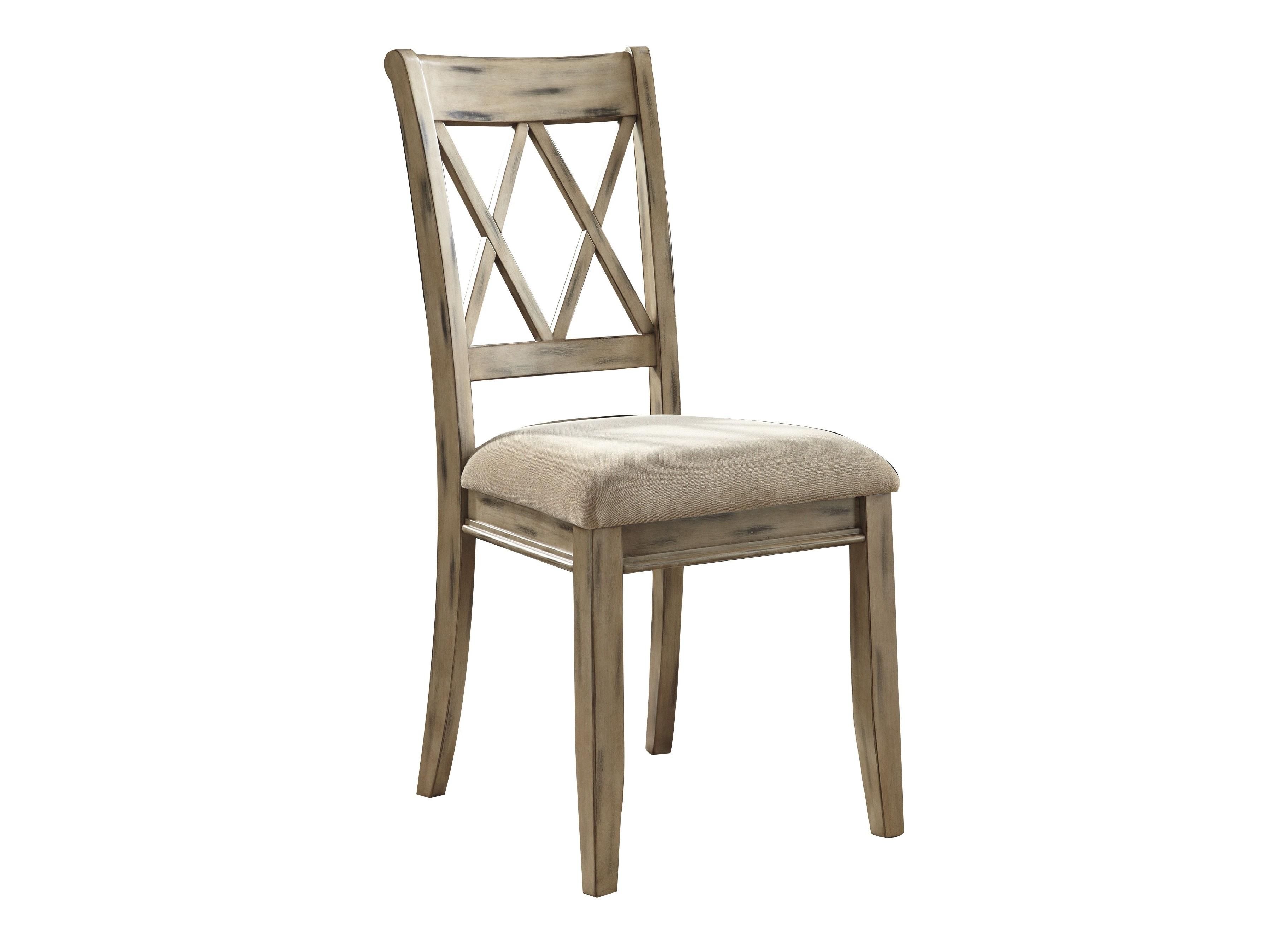 Стул  (2шт)Обеденные стулья<br><br><br>Material: Дерево<br>Width см: 61<br>Depth см: 49<br>Height см: 99