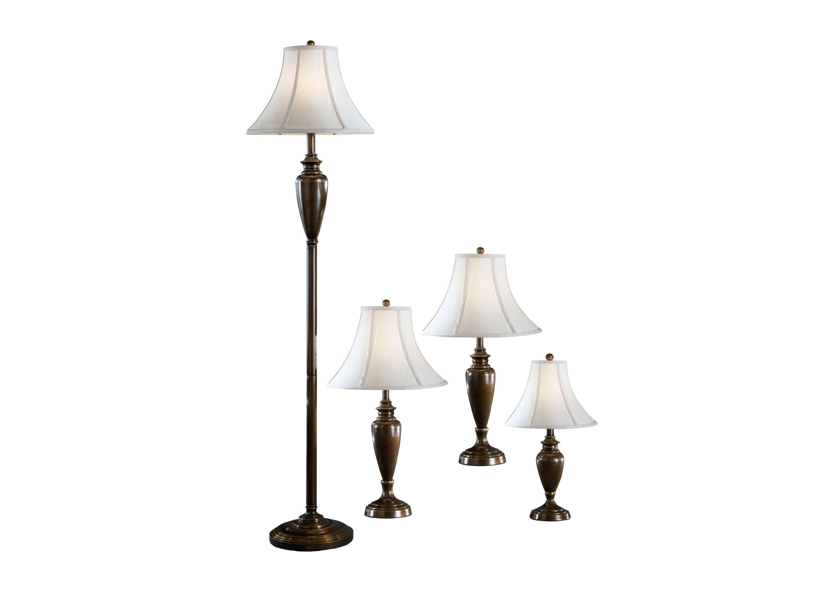 Лампы (комплект 4 шт)