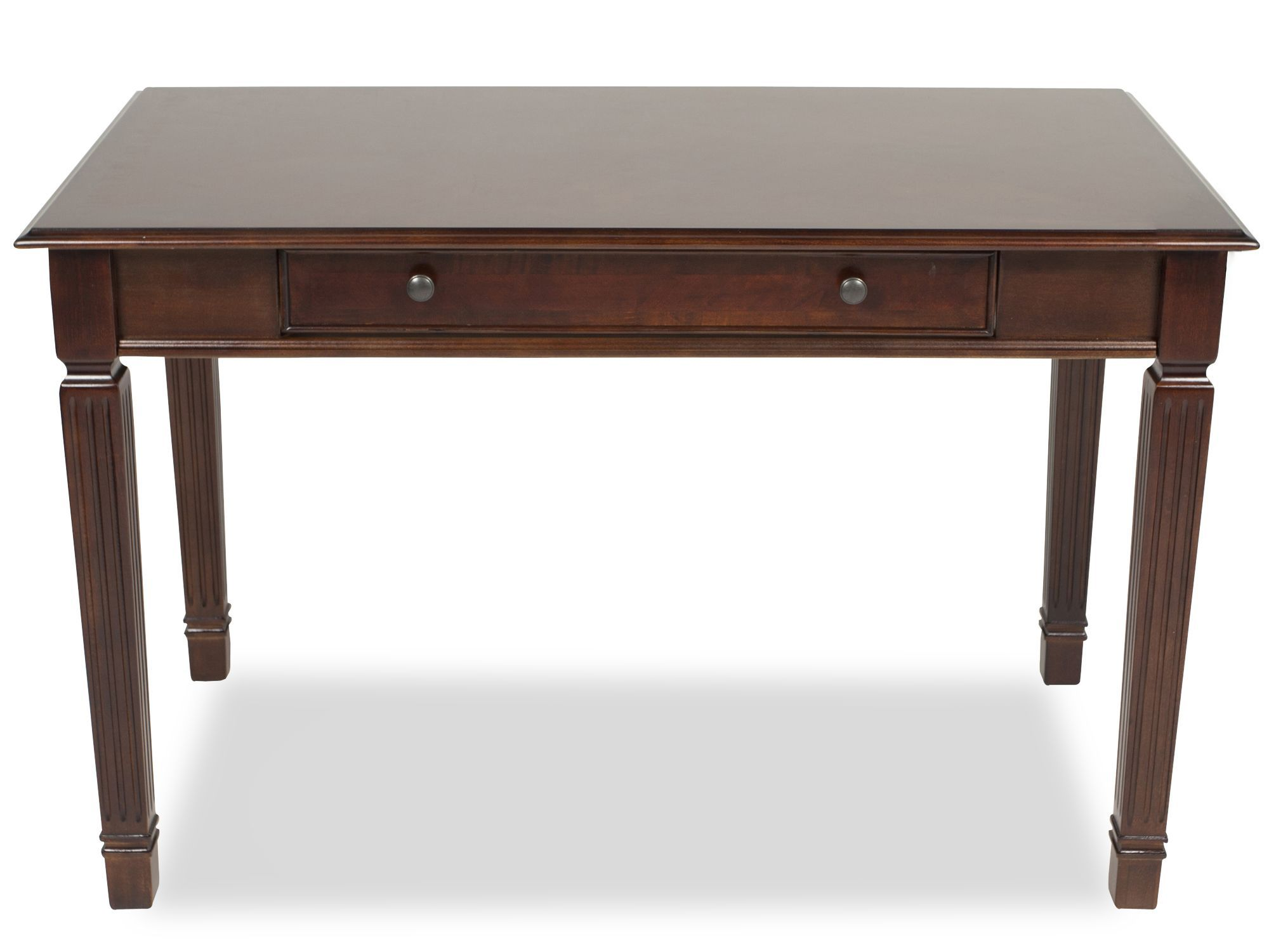 СтолПисьменные столы<br><br><br>Material: Дерево<br>Width см: 121<br>Depth см: 68<br>Height см: 76