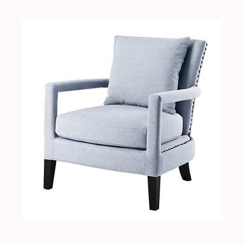 Кресло ДжимИнтерьерные кресла<br>Выработанный фирменный стиль коллекций сегодня узнаваем во всем мире. Команда дизайнеров активно ищет вдохновение из различных источников по всему миру - музеев, на антикварных аукционах и в антикварных лавках. Стиль EICHHOLTZ – это фьюжн разнообразие впечатлений и идей в единой коллекции.&amp;lt;div&amp;gt;&amp;lt;br&amp;gt;&amp;lt;/div&amp;gt;&amp;lt;div&amp;gt;Материалы: дерево, текстиль&amp;lt;/div&amp;gt;<br><br>Material: Текстиль<br>Width см: 71<br>Depth см: 82<br>Height см: 81