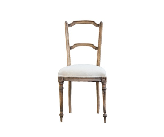 Стул ХейлиОбеденные стулья<br><br><br>Material: Дуб<br>Width см: 42<br>Depth см: 45<br>Height см: 91