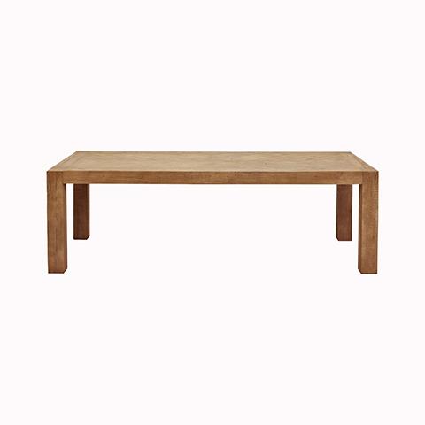 Стол ПарсонОбеденные столы<br><br><br>Material: Дуб<br>Width см: 280<br>Depth см: 100<br>Height см: 78