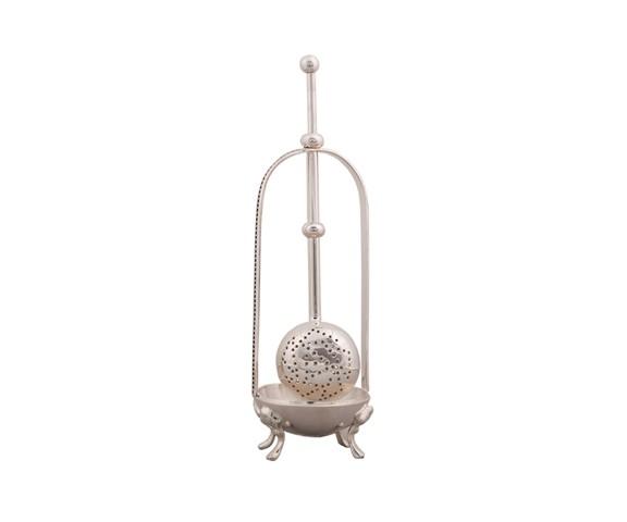 Ситечко для чаяЕмкости для хранения<br><br><br>Material: Металл<br>Height см: 21<br>Diameter см: 6,5