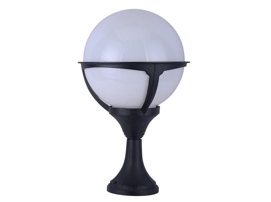 Уличный светильникУличные наземные светильники<br>&amp;lt;div&amp;gt;Вид цоколя: Е27&amp;lt;/div&amp;gt;&amp;lt;div&amp;gt;Мощность лампы: 100W&amp;lt;/div&amp;gt;&amp;lt;div&amp;gt;Количество ламп: 1&amp;lt;/div&amp;gt;&amp;lt;div&amp;gt;Наличие ламп: нет&amp;lt;/div&amp;gt;<br><br>Material: Пластик<br>Высота см: 45