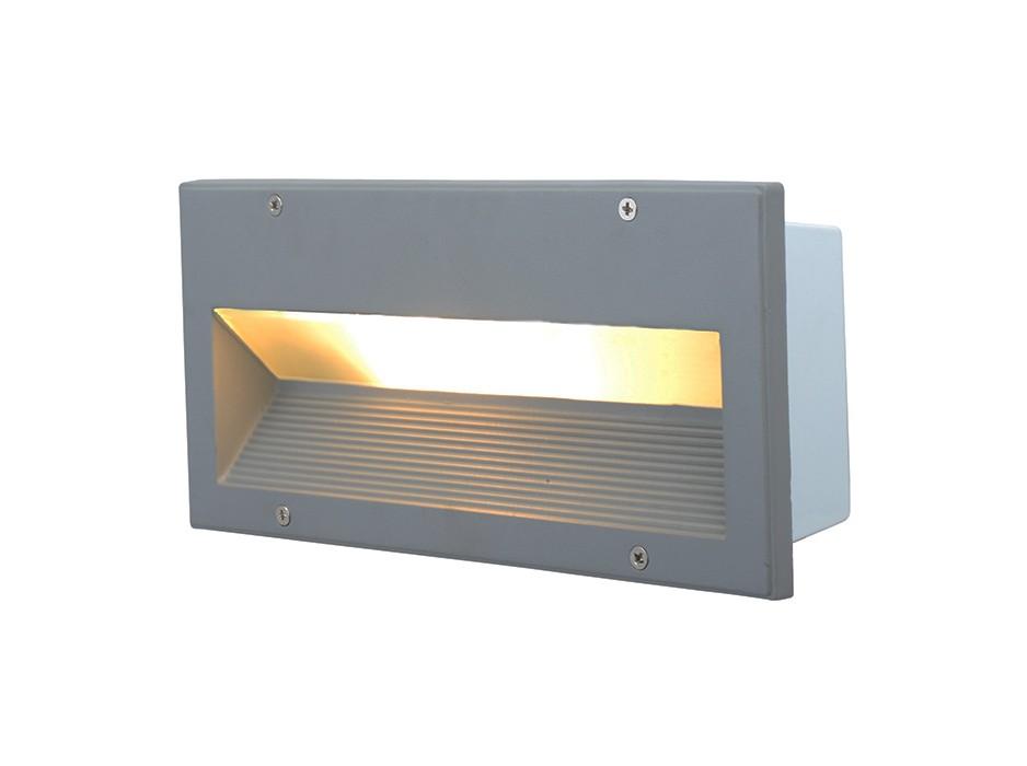Уличный светильникУличные встраиваемые светильники<br>&amp;lt;div&amp;gt;Вид цоколя: Е27&amp;lt;/div&amp;gt;&amp;lt;div&amp;gt;Мощность лампы: 60W&amp;lt;/div&amp;gt;&amp;lt;div&amp;gt;Количество ламп: 1&amp;lt;/div&amp;gt;&amp;lt;div&amp;gt;Наличие ламп: нет&amp;lt;/div&amp;gt;&amp;lt;div&amp;gt;&amp;lt;br&amp;gt;&amp;lt;/div&amp;gt;<br><br>Material: Стекло<br>Width см: 26<br>Depth см: 8<br>Height см: 12