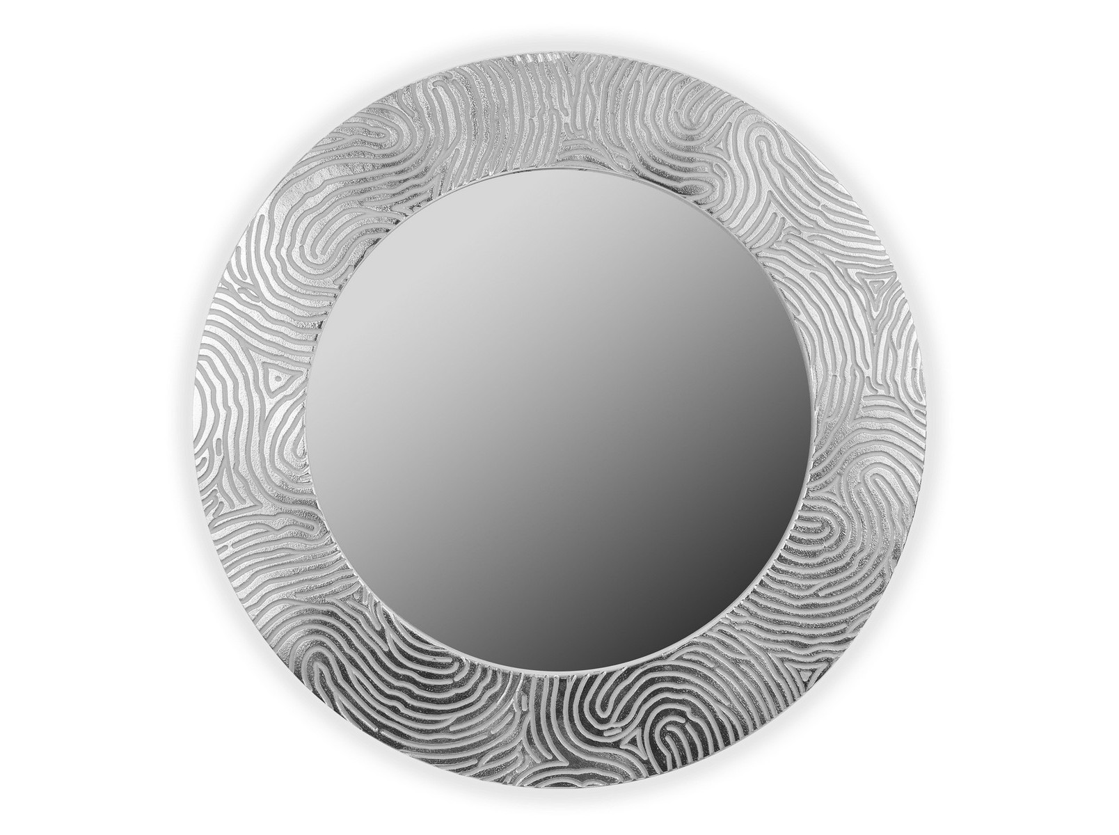Зеркало FASHION MARKНастенные зеркала<br><br><br>Material: Дерево<br>Depth см: 2<br>Diameter см: 90