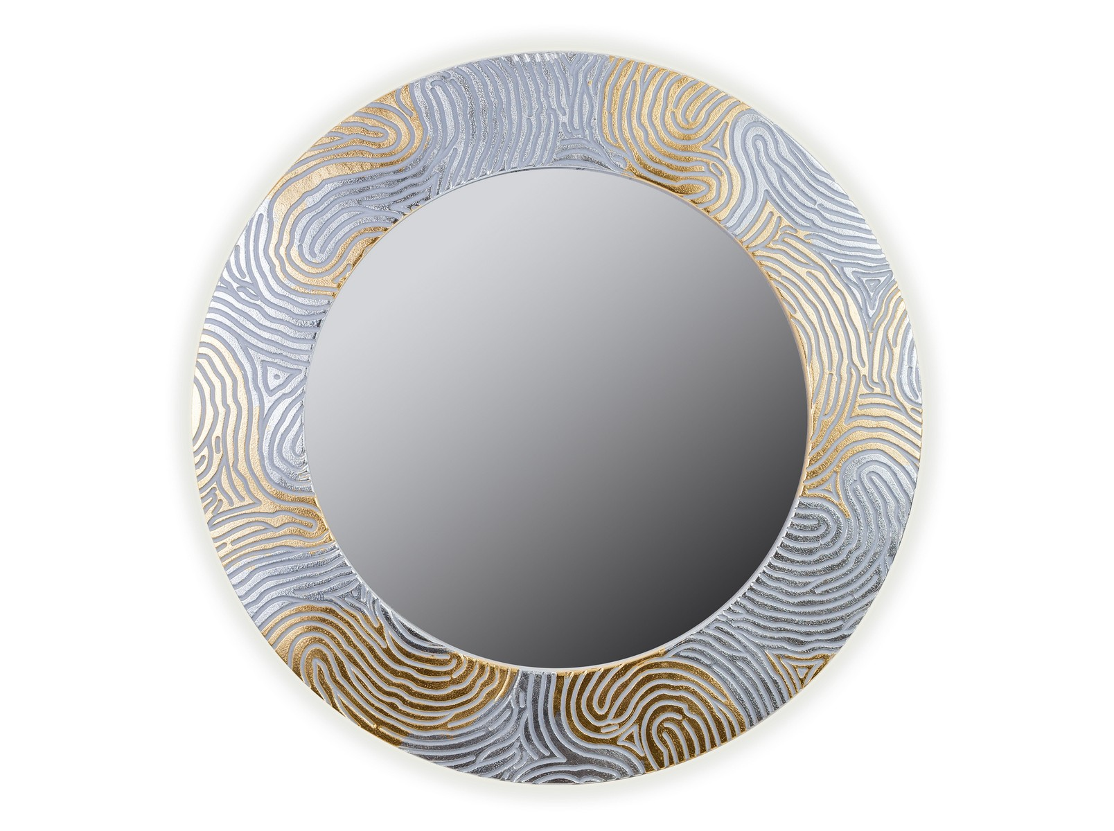 Зеркало FASHION MARKНастенные зеркала<br><br><br>Material: Дерево<br>Глубина см: 3