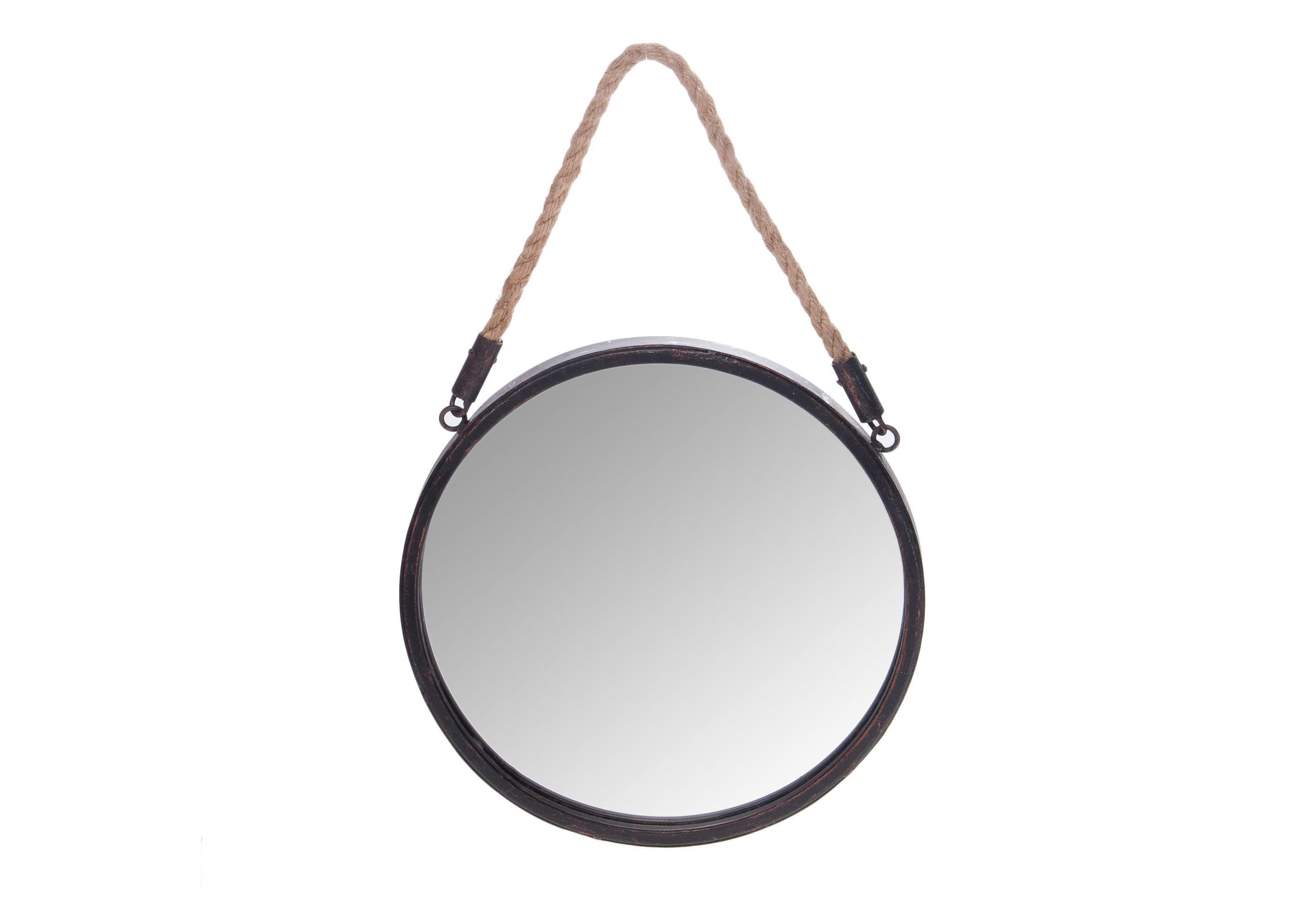 Настенное зеркало Cesano-TorineseНастенные зеркала<br><br><br>Material: Стекло<br>Глубина см: 2