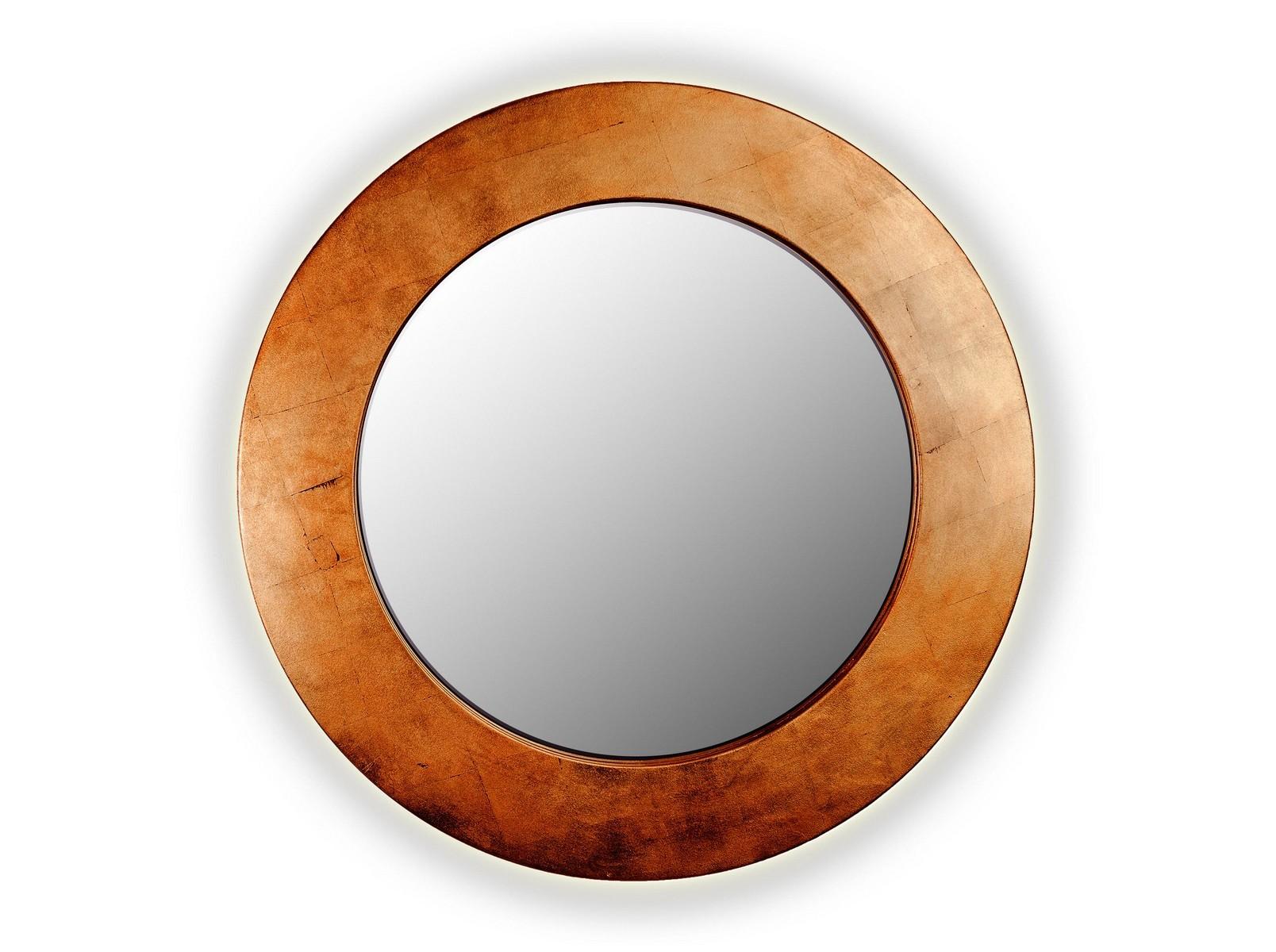 Зеркало PIECESНастенные зеркала<br><br><br>Material: Дерево<br>Глубина см: 3