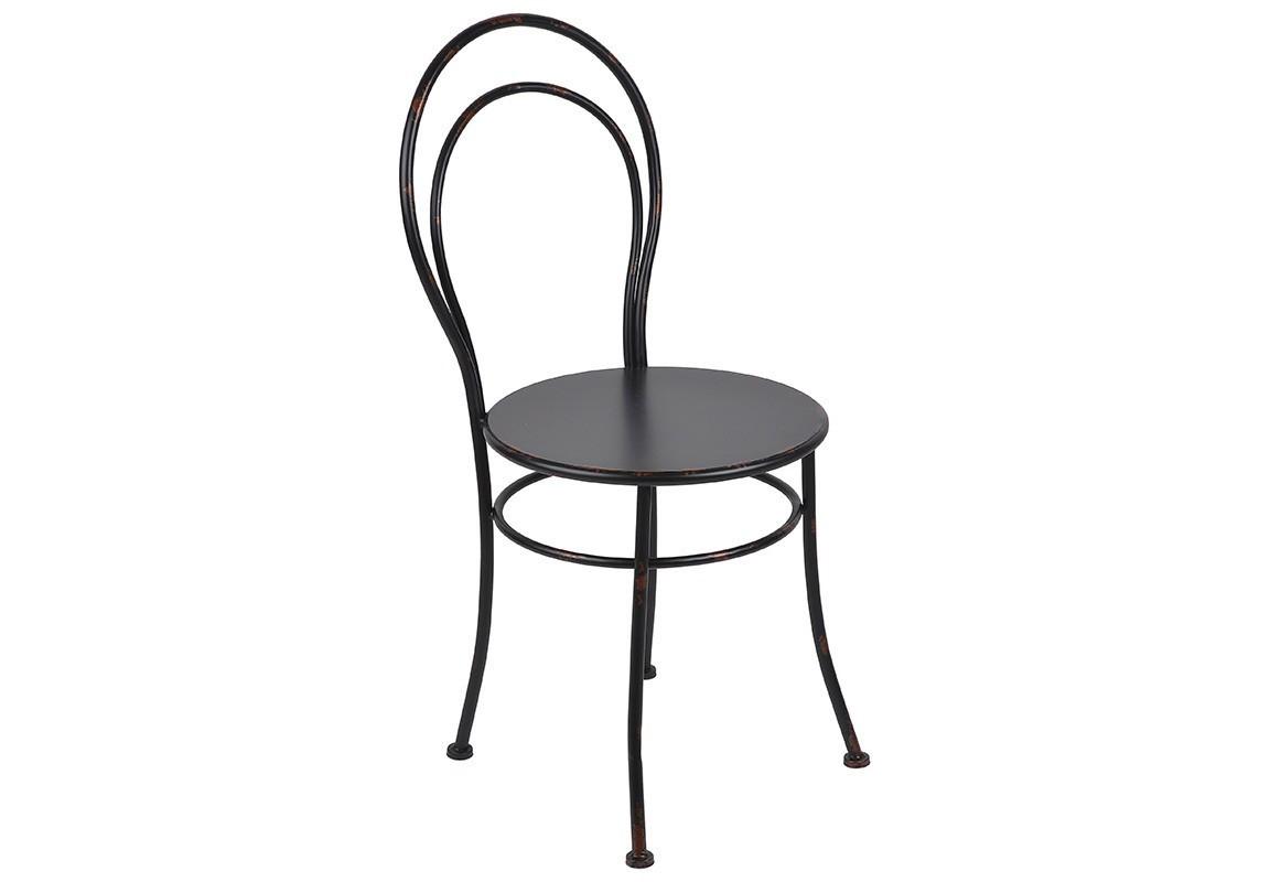 Стул Mission BeachОбеденные стулья<br><br><br>Material: Металл<br>Width см: 40<br>Depth см: 40<br>Height см: 87