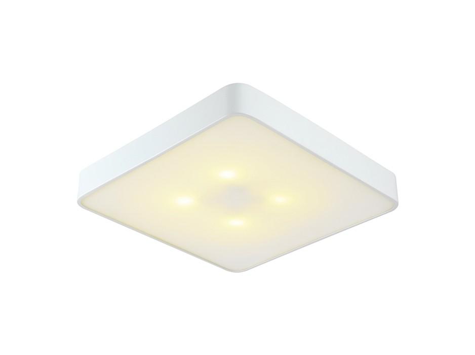 Потолочный светильникПотолочные светильники<br>&amp;lt;div&amp;gt;Вид цоколя: Е27&amp;lt;/div&amp;gt;&amp;lt;div&amp;gt;Мощность лампы: 60W&amp;lt;/div&amp;gt;&amp;lt;div&amp;gt;Количество ламп: 4&amp;lt;/div&amp;gt;&amp;lt;div&amp;gt;Наличие ламп: нет&amp;lt;/div&amp;gt;<br><br>Material: Стекло<br>Width см: 50<br>Depth см: 50<br>Height см: 8