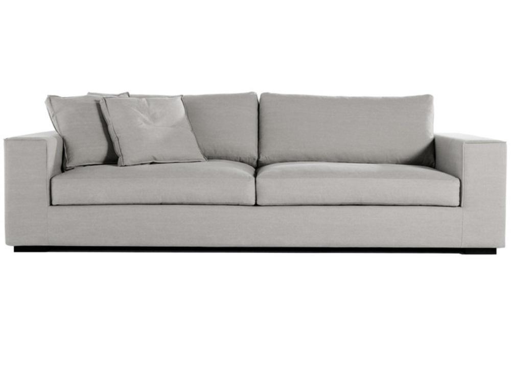 Диван Manchester sofaТрехместные диваны<br>Предлагающий невероятный комфорт &amp;quot;Manchester Sofa&amp;quot; обладает великолепным дизайном. Не делающий компромиссов между удобством и оформлением, он дарит максимум удовольствия как тактильно, так и визуально. Строгая форма конструкции превосходно гармонирует с брутальными интерьерами в промышленном стиле. Светло-серая обивка позволяет дивану дарить пространству больше света.&amp;amp;nbsp;<br><br>Material: Текстиль<br>Ширина см: 210<br>Высота см: 92<br>Глубина см: 102
