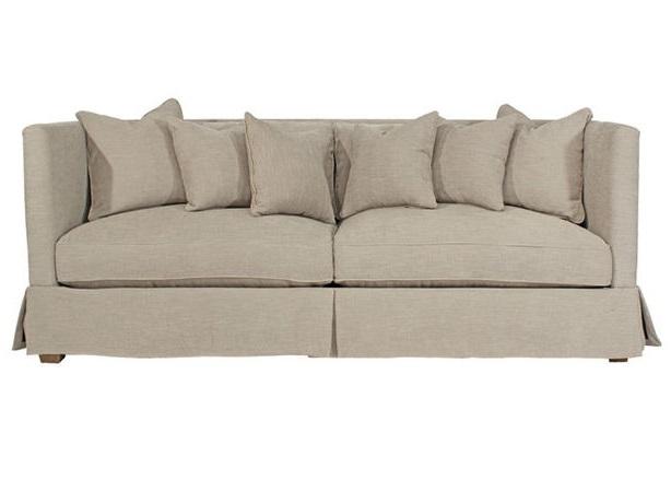 Диван Tilburg SofaДиваны четырехместные и более<br>Большой четырехместный диван с удлиненным сиденьем и невероятно комфортной обивкой станет центром вашей гостиной, где вы будете проводить немало времени. Бежевый цвет будет приятен взору.<br><br>Материал: 50% хлопок, 50% полиэстр<br><br>Material: Хлопок<br>Ширина см: 224<br>Высота см: 89<br>Глубина см: 101
