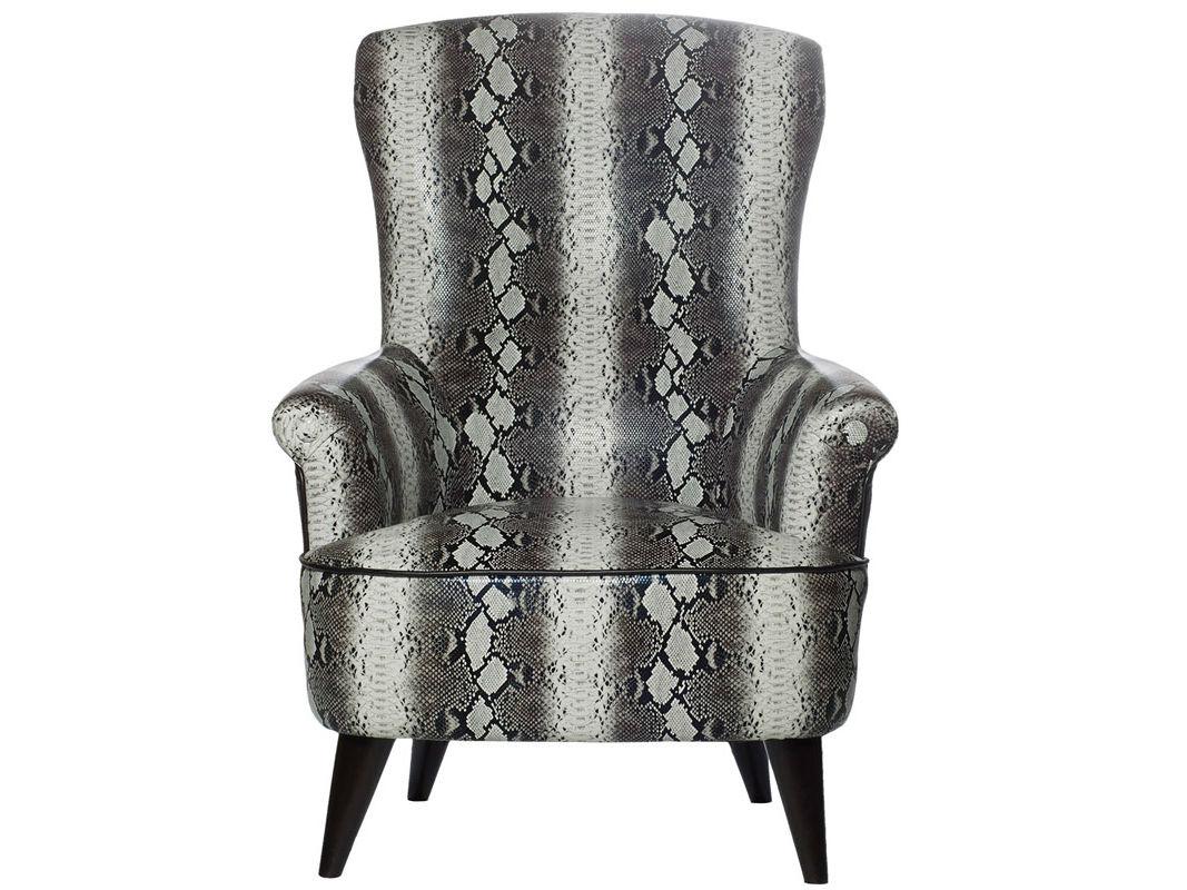 КреслоИнтерьерные кресла<br><br><br>Material: Кожа<br>Width см: 89<br>Depth см: 83<br>Height см: 107